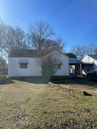 Rent this 2 bed house on 2088 Midway Street in Montgomery, AL 36110