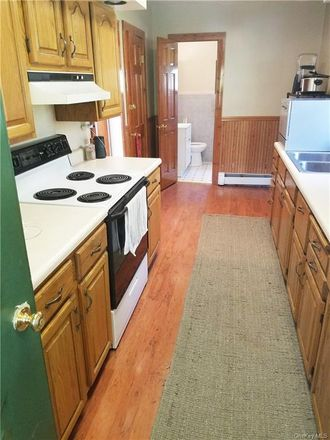 Rent this 3 bed house on 111 Firefighters Memorial Drive in Fort Montgomery, NY 10922