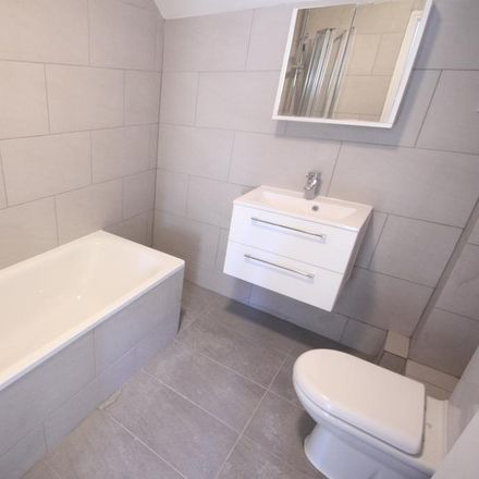 Rent this 1 bed apartment on London Road in London KT2 6RA, United Kingdom
