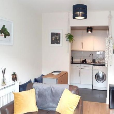 Rent this 1 bed apartment on Coombe Road in London KT2 7AB, United Kingdom
