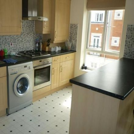 Rent this 2 bed apartment on 162 Dragon Road in Welwyn Hatfield AL10 9NZ, United Kingdom