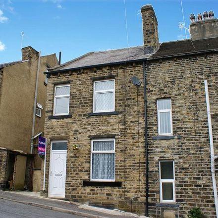 Rent this 2 bed house on Wheat Street in Bradford BD22 7BY, United Kingdom