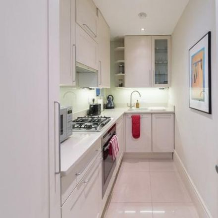 Rent this 1 bed house on 19/20 St Alban's Grove in London W8 5BJ, United Kingdom