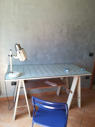 Rent this 4 bed room on Via Foria in 193, 80137 Napoli NA