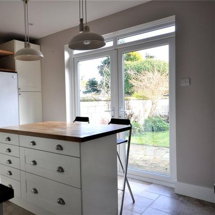 Rent this 3 bed house on Carlisle Avenue in North Wroughton SN3 1QA, United Kingdom