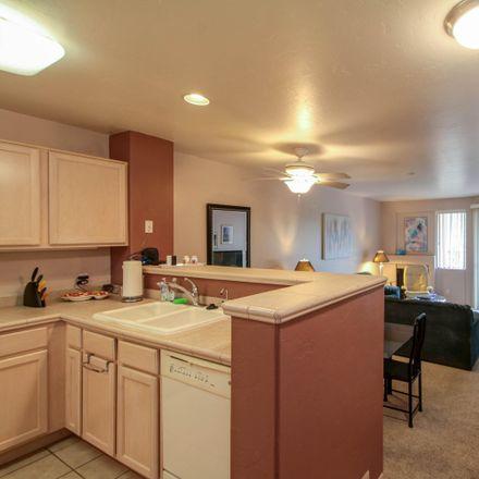 Rent this 2 bed condo on N Cam Esplendora in Tucson, AZ