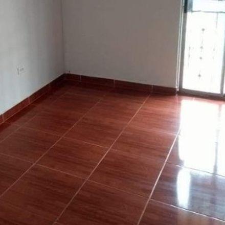 Rent this 4 bed apartment on Urbanización Villa Campiña in Calle 65C, Comuna 7 - Robledo