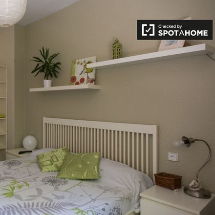 Rent this 4 bed apartment on Avinguda del Paral·lel in 1, 80002 Barcelona