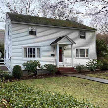 Rent this 4 bed house on 33 Eaton Avenue in Brattleboro, VT 05301