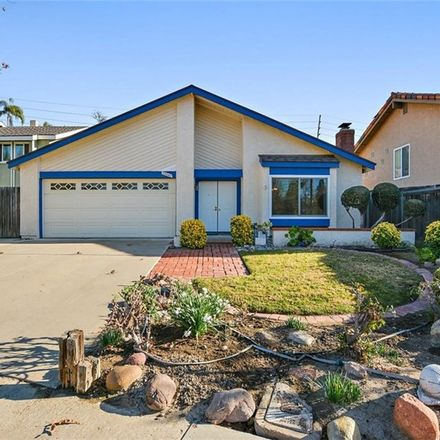 Rent this 4 bed house on Sunlight in Irvine, CA 92603
