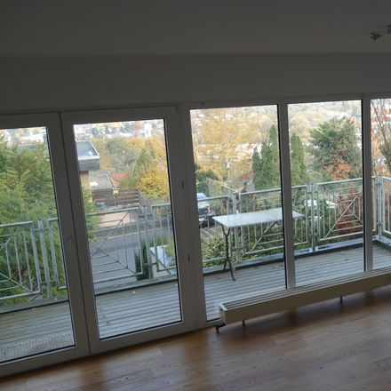Rent this 3 bed apartment on Am Domblick 16 in 53177 Bonn, Germany
