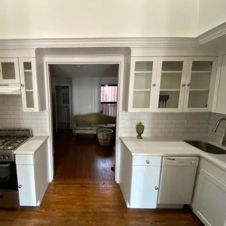 Rent this 1 bed house on 465 Jersey Avenue in Jersey City, NJ 07302