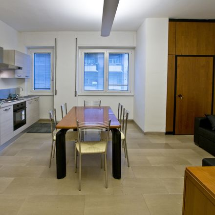 Rent this 3 bed room on Piazzale Lugano in 20158 Milan Milan, Italy