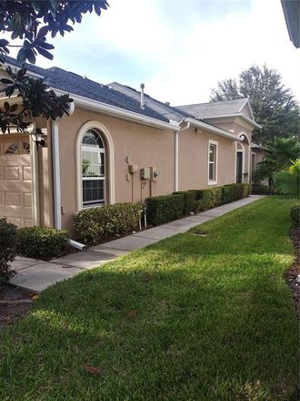 Rent this 2 bed apartment on 20829 Amanda Oak Court in Land O' Lakes, FL 34638