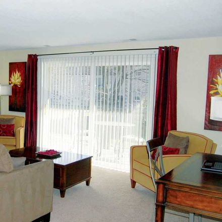 Rent this 1 bed apartment on 630 Farm Road in Marlborough, MA 01752-3260