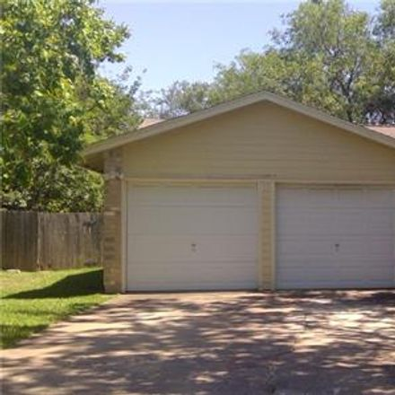 Rent this 3 bed house on 303 El Mirador Street in Buda, TX 78610