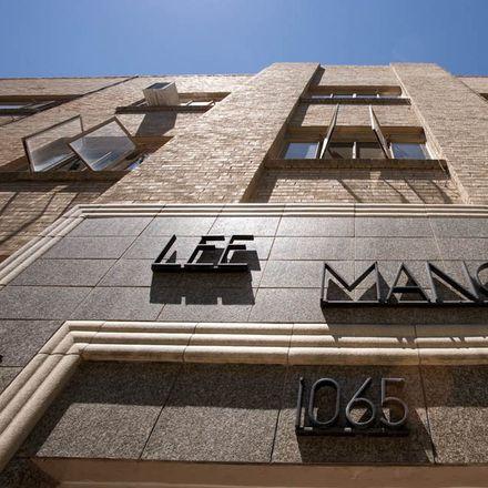 Rent this 2 bed apartment on McKinley Mansion in 950 Logan Street, Denver