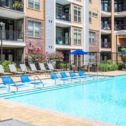 Rent this 2 bed apartment on Charlotte at Midtown in 2400 Charlotte Avenue, Nashville-Davidson