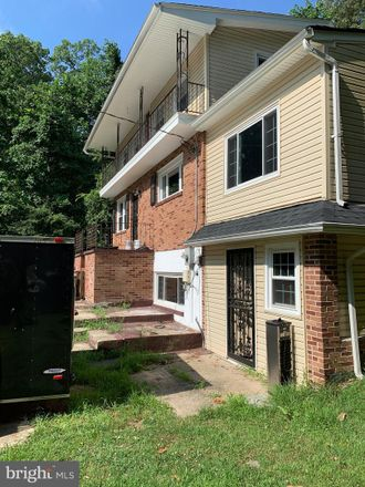 Rent this 4 bed house on 12300 Wallace Ln in Upper Marlboro, MD