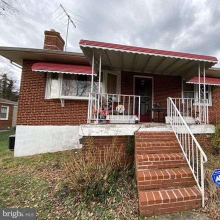 Rent this 2 bed house on 5702 Benton Heights Avenue in Baltimore, MD 21206