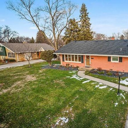 Rent this 3 bed house on 12643 S Massasoit Ave in Palos Heights, IL