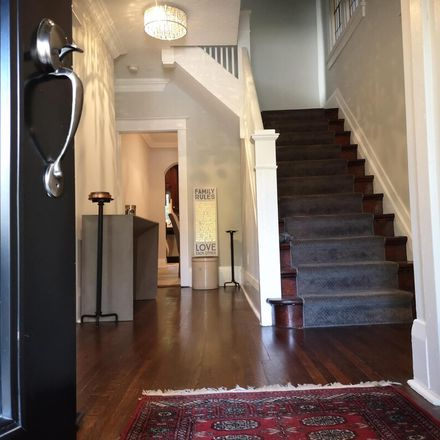 Rent this 1 bed house on Toronto in Oakwood, ON