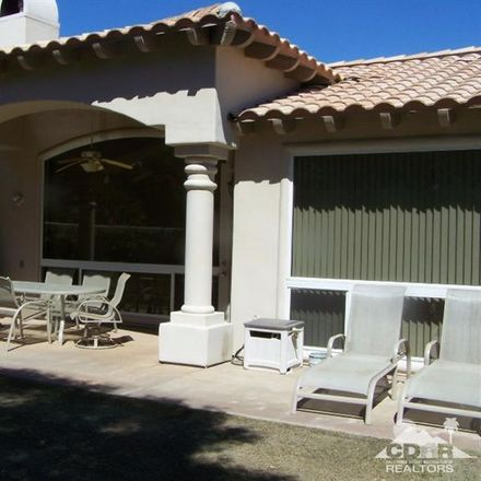 Rent this 3 bed house on 48105 Casita Drive in La Quinta, CA 92253