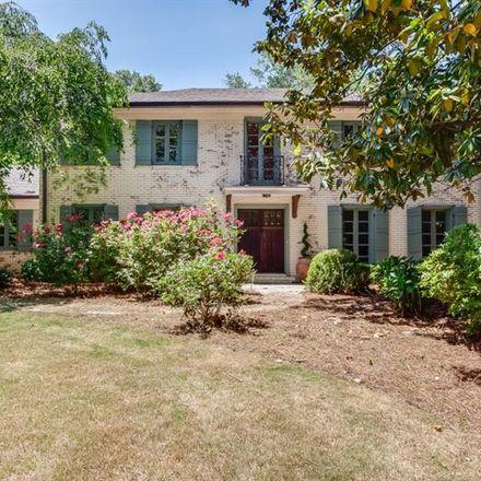 Rent this 4 bed house on Bohler Ln in Atlanta, GA