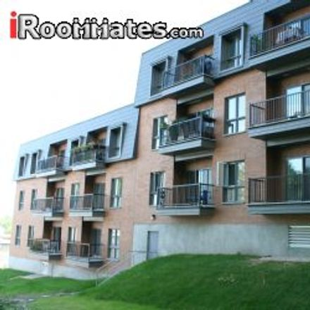 Rent this 3 bed apartment on 150 Brock Avenue South in Montreal West, QC H4X 1K4