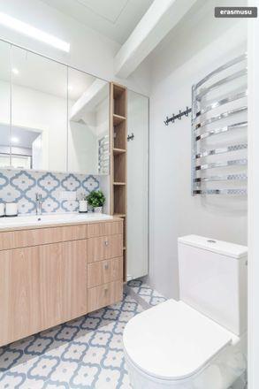 Rent this 1 bed apartment on L. Stuokos-Gucevičiaus gatvė in 01122, Vilnius