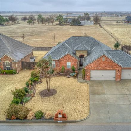 Rent this 3 bed house on 1330 Northwest 17th Street in Newcastle, OK 73065