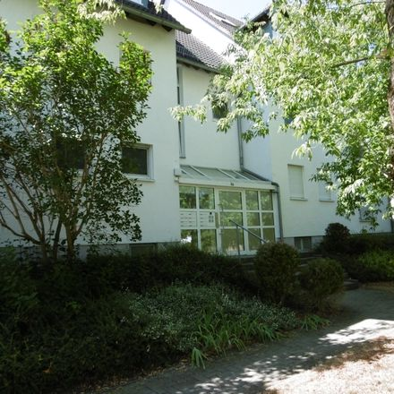 Rent this 2 bed apartment on Am Feldrain in 03054 Cottbus - Chóśebuz, Germany
