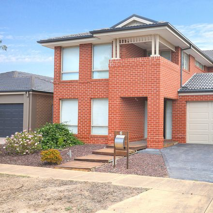 Rent this 4 bed house on 6 Luxford Drive