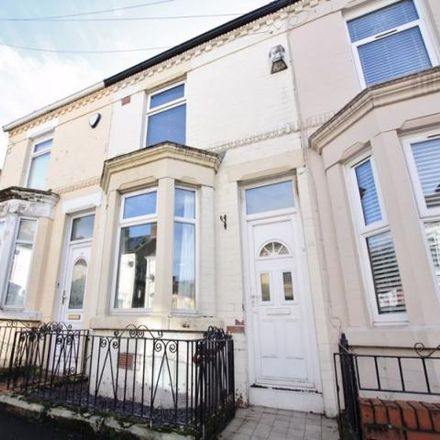 Rent this 2 bed house on 36 Briarwood Road in Liverpool L17, United Kingdom