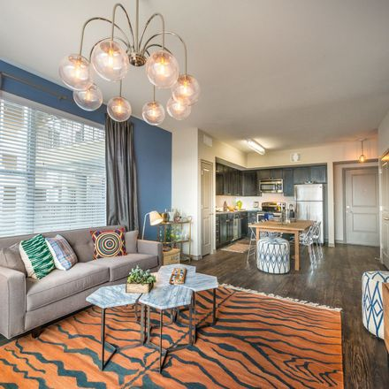 Rent this 2 bed apartment on 947 Turner Avenue in Dallas, TX 75208