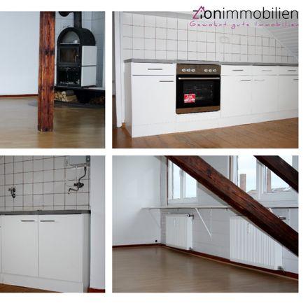 Rent this 3 bed loft on Johanniterstraße 4 in 45879 Gelsenkirchen, Germany