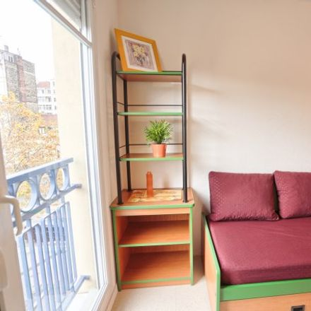 Rent this 0 bed room on Saint-Étienne in Saint-Roch, AUVERGNE-RHÔNE-ALPES
