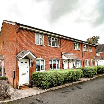 Rent this 2 bed apartment on Mark Close in Redditch B98 7DW, United Kingdom