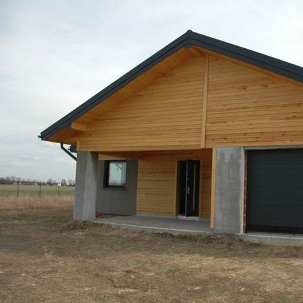 Rent this 3 bed house on 13 in 42-165 Lindów, Poland