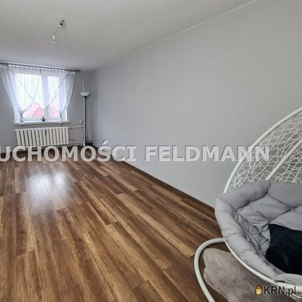 Rent this 3 bed apartment on Opolska 44 in 41-500 Chorzów, Poland