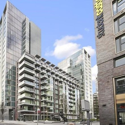 Rent this 0 bed apartment on Cashmere House in 36 Leman Street, London E1 8PT