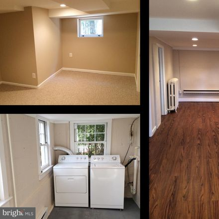 Rent this 2 bed house on 4703 Erie Street in College Park, MD 20740