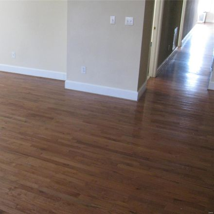 Rent this 2 bed house on 4204 McPherson Avenue in Saint Louis, MO 63108