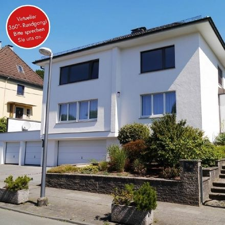 Rent this 2 bed apartment on Wilhelmring 24 in 42349 Wuppertal, Germany