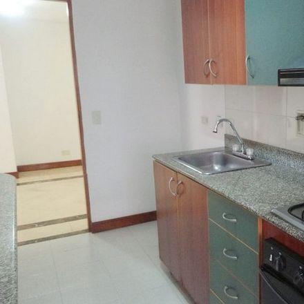 Rent this 2 bed apartment on Notaría 11 in Calle 2, Comuna 14 - El Poblado