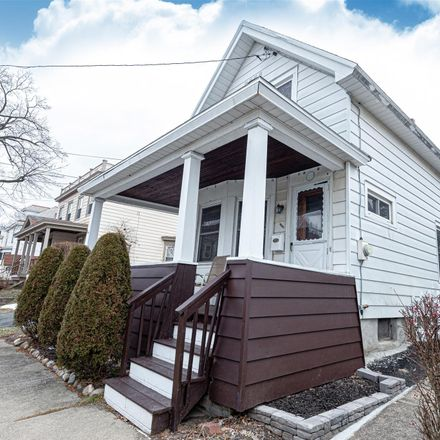 Rent this 2 bed house on 1508 Fourth Street in Rensselaer, NY 12144