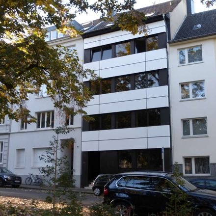 Rent this 1 bed apartment on 41061 Mönchengladbach