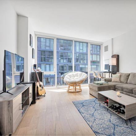 Rent this 1 bed condo on 540 West 49th Street in New York, NY 10019