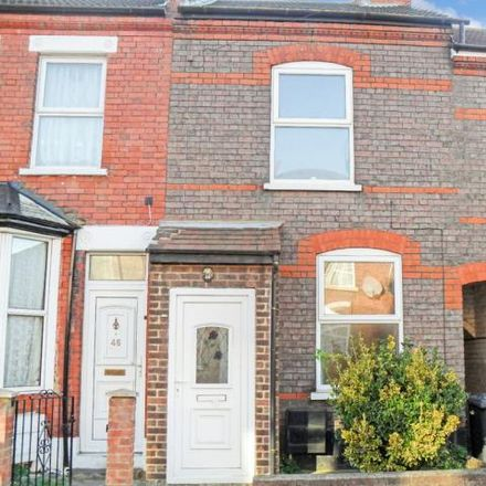 Rent this 2 bed house on Norman Road in Luton, LU3 1JE