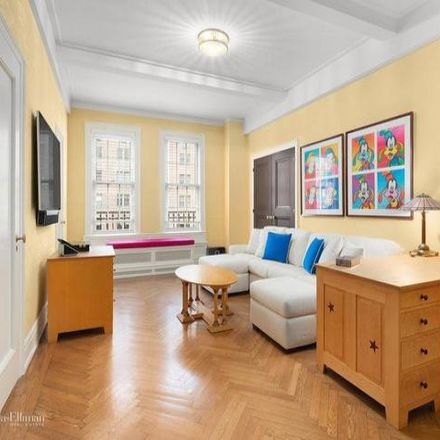 Rent this 5 bed condo on 891 Park Avenue in New York, NY 10075